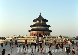Temple of Heaven-1100